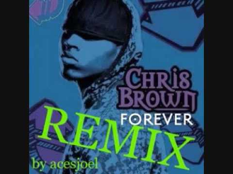 Chris Brown  Forever Remix