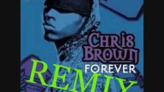 Chris Brown - Forever (Remix)