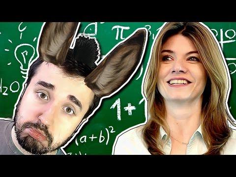BURRO E FEIO! - Best IQ Test: Cryptex Challenge (Parte 01)