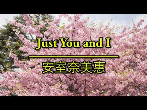 Just You And I - 安室奈美惠| ドラマ「母になる(成為母親)」主題歌(フル)/ 歌詞付き