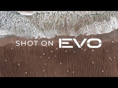Costa Rica: Shot on EVO