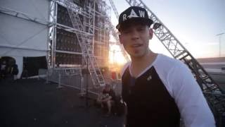 Afrojack TV: EDC Las Vegas Aftermovie