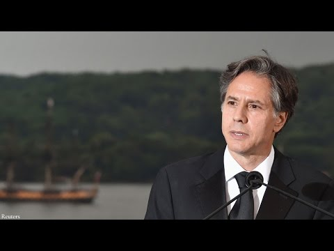 Multilateral Diplomacy in the Modern World: A Conversation With Tony Blinken