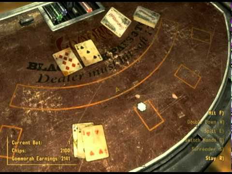 Fallout new vegas gambling anti cheating casino line sterling