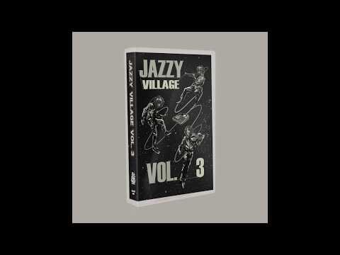 KADV - Jazzy Village Vol  3 [Full BeatTape] - YouTube