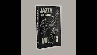 KADV Jazzy Village Vol 3 Full BeatTape
