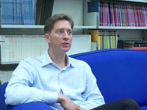 Richard Hahnloser - Dean, MSc Neural Systems & Computation