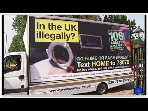 James O'Brien vs lying, racist Theresa May