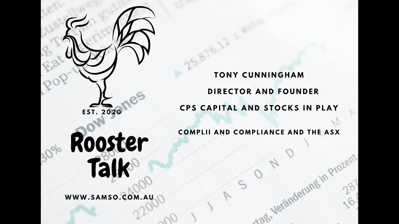 COMPLII and Compliance with the ASX