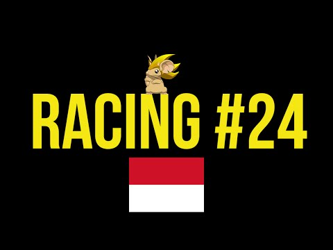 Aeon's Racing: INDONESIA!   Transformice Awesome Moments #67