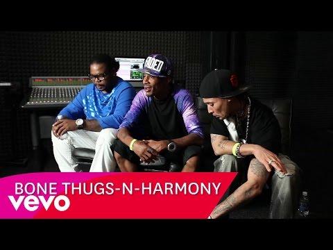 Bone Thugs-N-Harmony - VEVO News Interview (Hot97 SJXX)