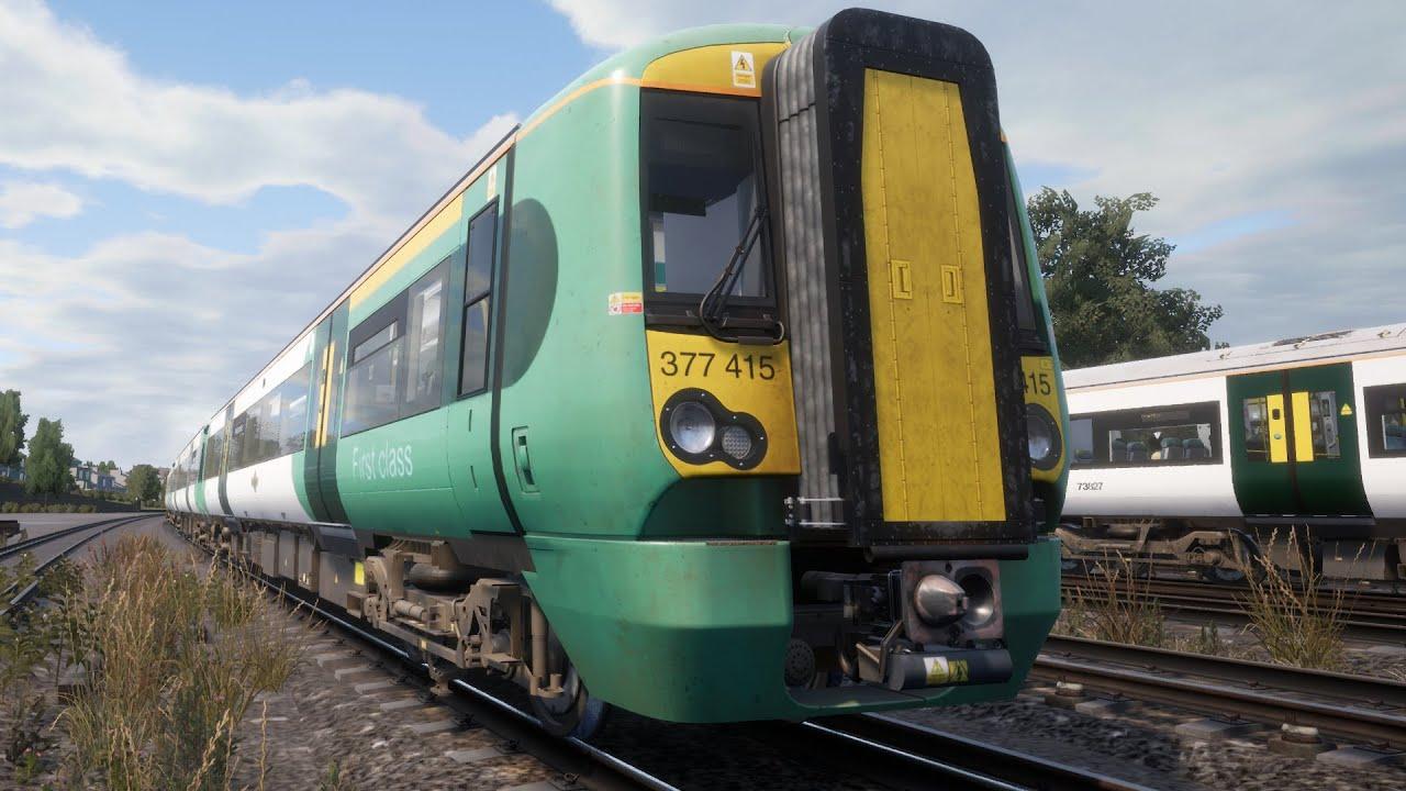 train sim world 2020 apk