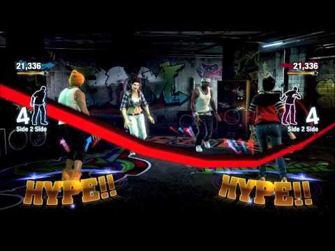 Wiz Khalifa - Work Hard, Play Hard | The Hip Hop Dance Experience