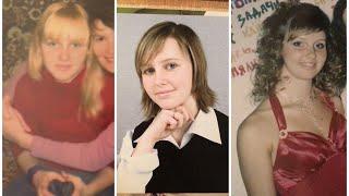 Посылочки|Я блондинка,старые фотографии,Родители|Распаковки |
