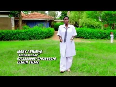 Mary Asiimwe Abassador