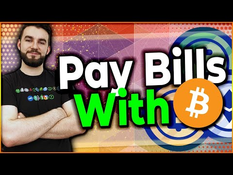 ▶️ Pay Your Bills With Bitcoin | EP#414