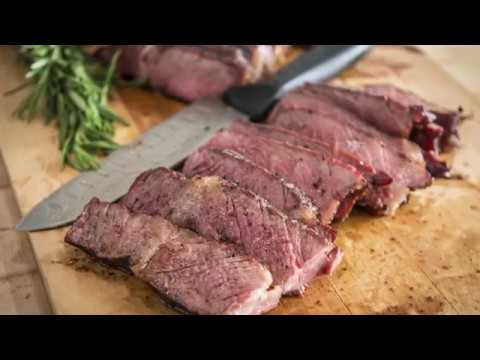 Grilled Steak for Two with Cocoa Rub | Traeger Wood Fired Grills