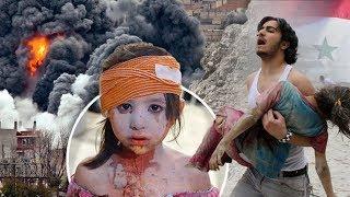 SÍRIA - ATUAL SITUAÇÃO !!