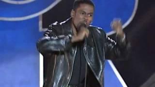 Chris Rock - Don't hit women