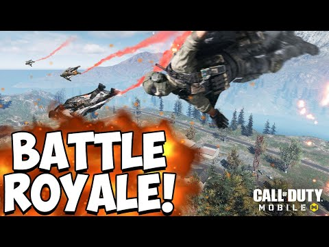 call-of-duty-mobile-💪-battle-royale!-💪-cod-mobile