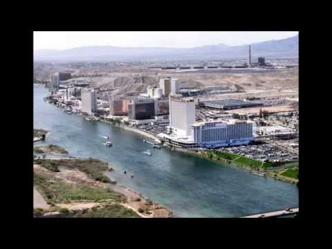 """""""Laughlin, Nevada - A Great Place to Retire"""" Music Video"""