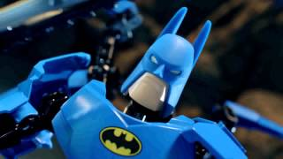 Lego Superheroes Ultrabuild Batman Joker Commercial, 2011 Hd.avi