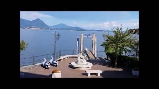 Lake Maggiore Italy Feriolo (Baveno) (Stresa)