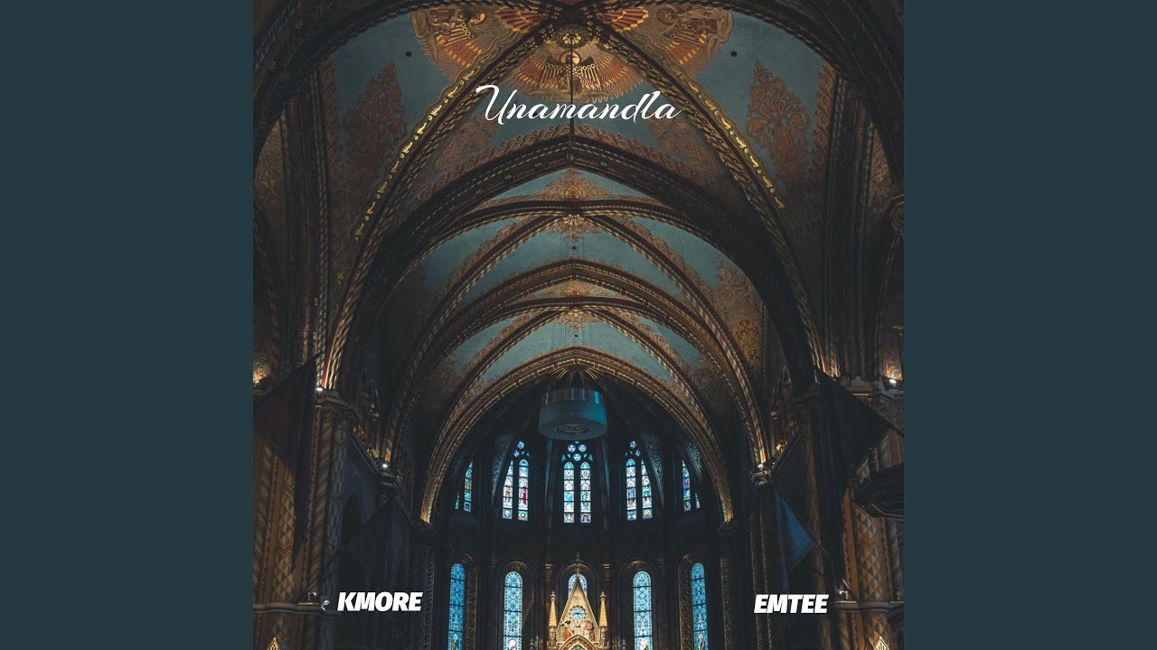 Download Unamandla (feat. Emtee)