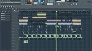 Crazy Frog (Free Flp) Khmer New Remix 2018, By Mrr ING Feat Mrr Hor Remix