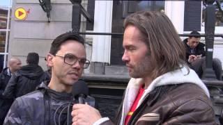 ADE 2013 interview Roog by DJ School Utrecht