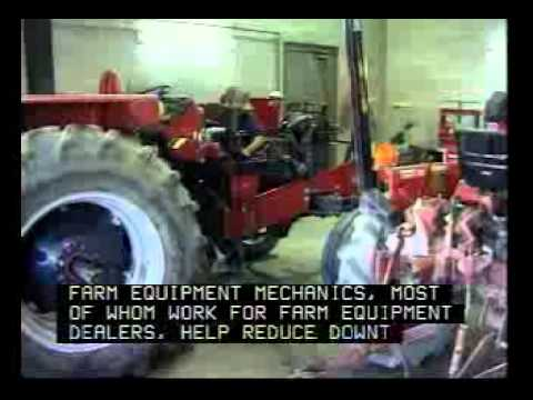Farm Equipment Mechanic Jobs