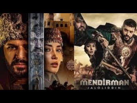 Mendirman Jaloliddin 16 Qism  Tahtga Chiqish
