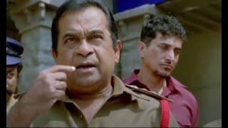 Ravi Teja Vs Brahmanandam Comedy Scene | Power Unlimited Best Hindi Dubbed Comedy Scene