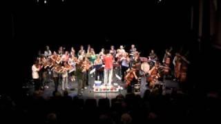 Ricciotti Ensemble - A Bridge Too Far