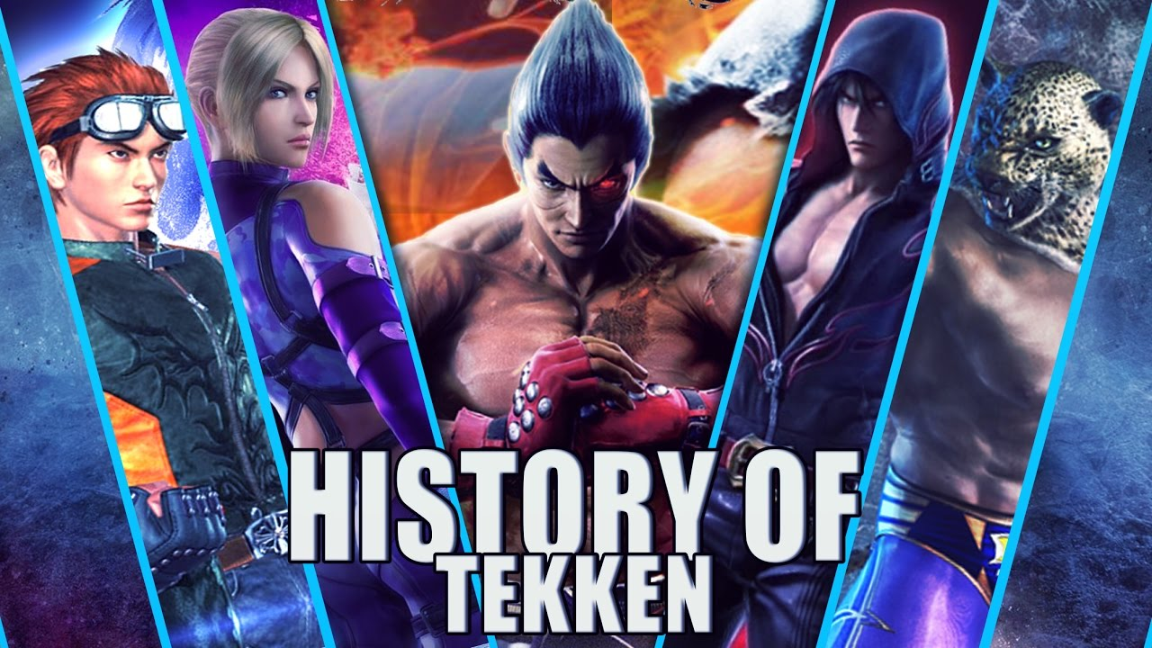 Tekken Vs Street Fighter Vs Mortal Kombat Best Fighting Game Netivist