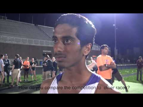 2015  Flashes showcase Interview: Hari Sathyamurthy