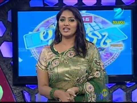Luckku Kickku - Indian Telugu Story - Jan. 25 '12 - Zee Telugu Tv Serial - Part - 1