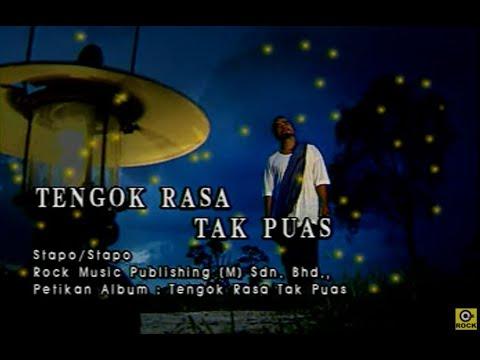Kapilla-Tengok Rasa Tak Puas[Official MV]