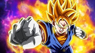 NEW SUPER VEGITO BEAST MODE! Majin Buu Category Team Boss Rush | Dragon Ball Z Dokkan Battle thumbnail