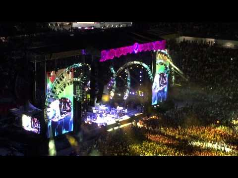 Grateful Dead – St Stephen (partial) June 27, 2015 – Levi's Stadium