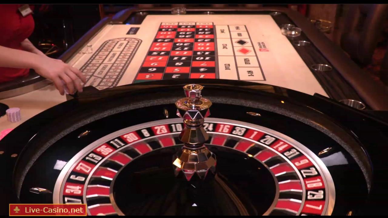 Roulette en direct red best free poker app for mac