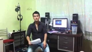 iSyanqar26-Sen Boş İnsansın Part 3 Tanıtım 2014