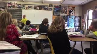Как привлечь внимание учеников