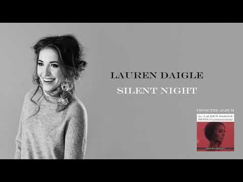 Lauren Daigle - Silent Night (Deluxe Edition)
