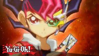 """Yu-Gi-Oh! ZEXAL Season 1 Opening Theme """"Take A Chance"""""""