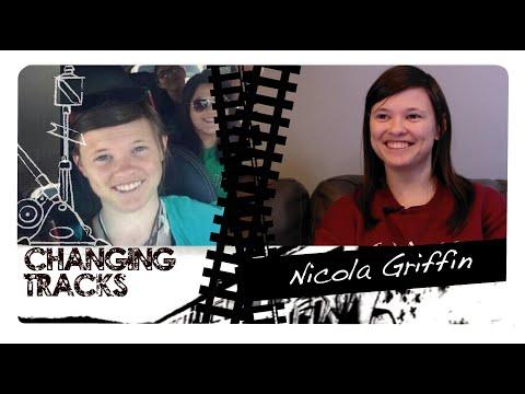 Changing Tracks: Nicola Griffin