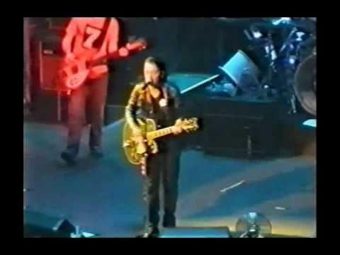 U2 Gone Cologne Elevation Tour