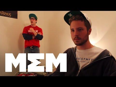Interpretive Rapping | MisterEpicMann