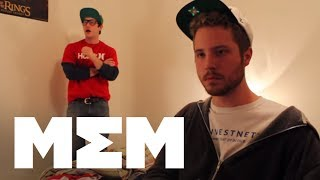 Interpretive Rapping | MisterEpicMann