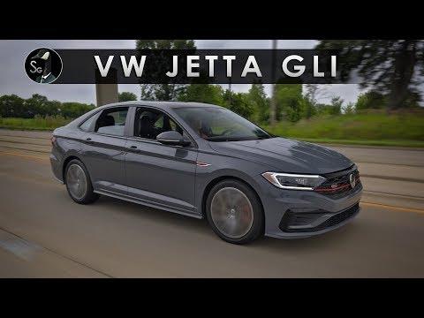 VW Jetta GLI Autobahn | A Solid Formula